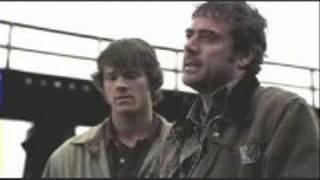 Supernatural- Ticket To Heaven