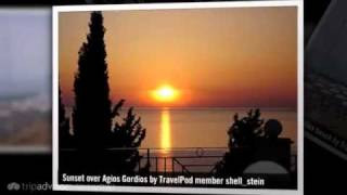 preview picture of video 'Agios Gordios - Corfu, Ionian Islands, Greece'