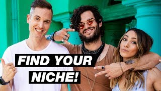 3 Tips for Finding Your Niche on YouTube