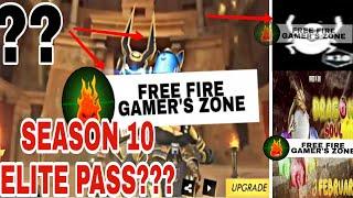 74 Gambar Free Fire Season 10 Terbaru