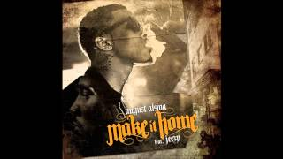 August Alsina- Make It Home (feat. Young Jeezy)