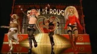 Genie 2.0 - Christina Aguilera