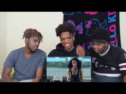 Romeo Santos, Daddy Yankee, Nicky Jam - Bella y Sensual ( Reaction)