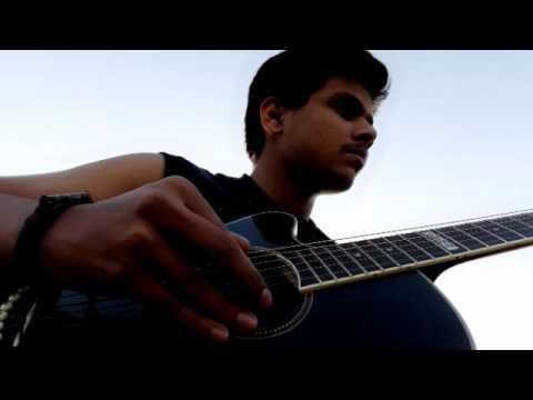 Humsafar cover  Ayush Thakur