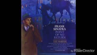Frank Sinatra - Somewhere along the way