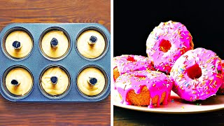 30 Easy Dessert And Baking Hacks