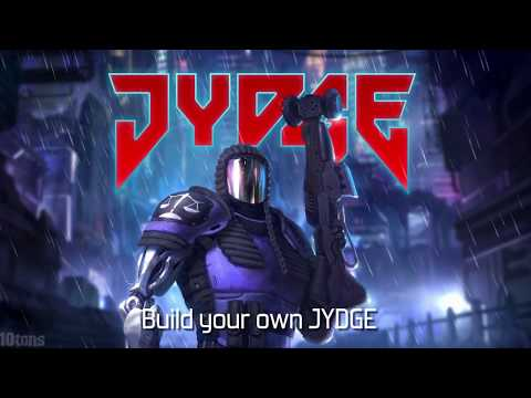 JYDGE Reveal Trailer: Build Your Own JYDGE thumbnail