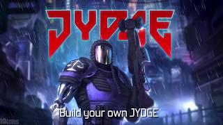 videó JYDGE
