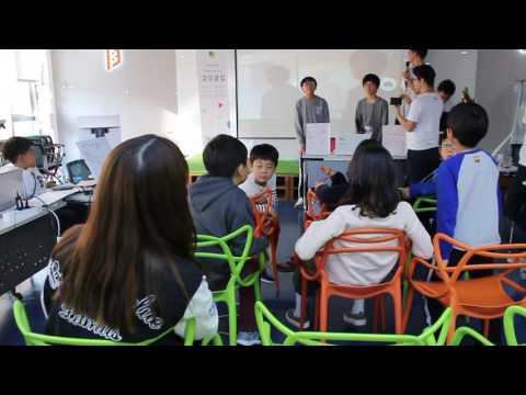 정민규&이채운 - 캐치마인드 게임(데모데이)
