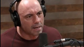 Joe Rogan on Liberals Who Are Racist Against White People