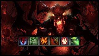 dota 2 mods upgraded shadow shaman baumi plays legends of