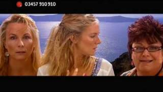Mamma Mia Part 1 - Full Version - Red Nose Day 2009