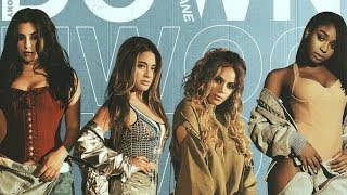 Fifth Harmony- DOWN Official SINGLE!!!!!