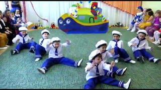 танец моряков.