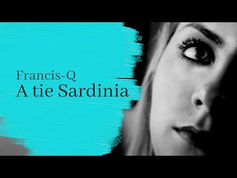 Francis-Q Cantautore Sardo e italiano. Roma Musiqua