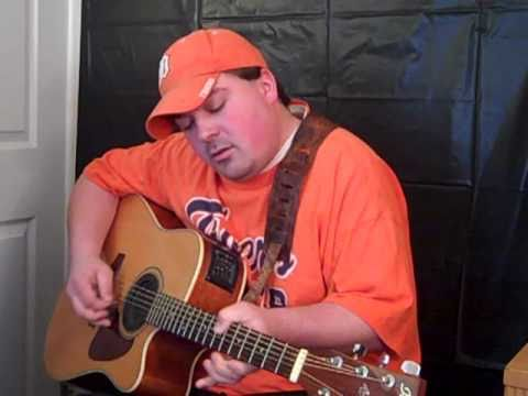 "Original song ""I Know This"" - sung by Clint Dickerson"
