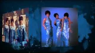THE SUPREMES little girl blue