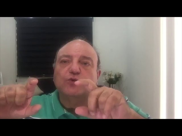 VACCAREZZA FALA SOBRE DOR TORÁCICA