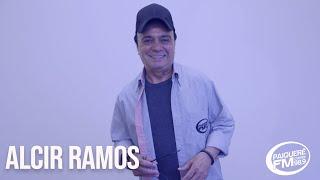 Alcir Ramos conta momento mais emocionante no esporte