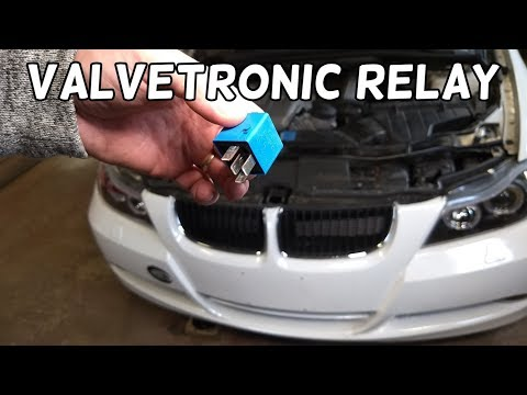 Download How To Remove And Replace Valvetronic Motor On Bmw E90 E91