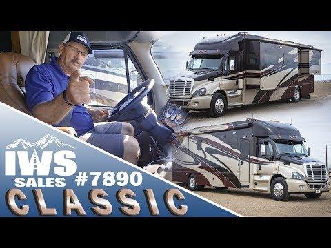 2019 Renegade Classic – Single Axle – 37′