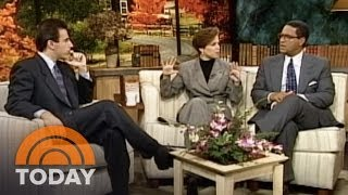 Flashback! The Internet In 1995 | Archives | TODAY