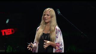 Lessons I've learned through Social Media | Rachel Brathen | TEDxAruba
