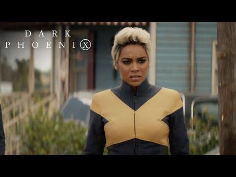 Dark Phoenix (TV Spot 'The X-Men's Final Battle')