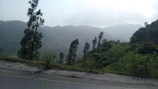 preview picture of video 'Traveling Oghi to Mansehra'