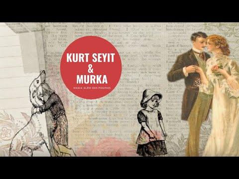 KURT SEYIT & MURKA   NERMIN BEZMEN