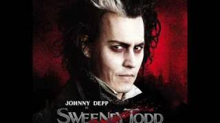 Sweeney Todd Soundtrack - The Contest