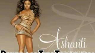 ashanti - Intro (Produced By Marcus Aur - The Declaration