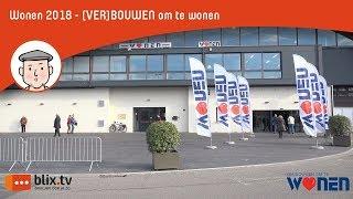 Bouwbeurs Wonen 2018