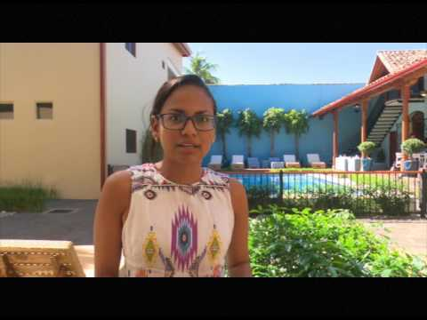 NUEVOS HOTELES EN GRANADA, NICARAGUA 2017. NEW HOTELS IN GRANADA, NICARAGUA