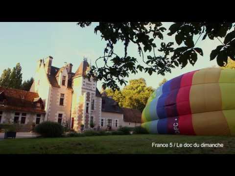 France 5 rencontre Compagnons-du-Vent