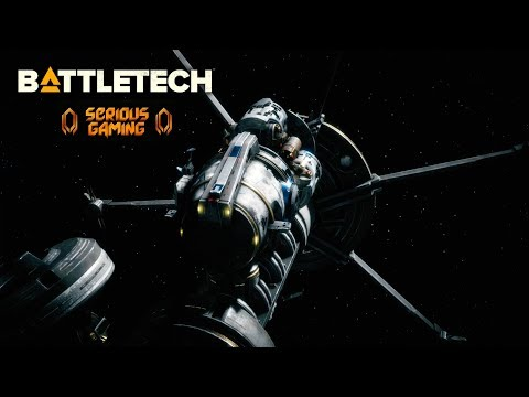 Battletech Walkthrough - Part 12: Base Defense by costinhd