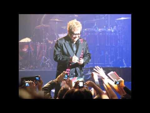 Elton John - With Ray Cooper - Paris (2009) (Soundboard Recording)