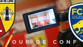 Jour de conf avant Lens - Sochaux
