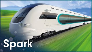 How To Prevent Train Accidents | Built From Disaster | Spark