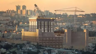 The Coming Third Temple in Prophetic Babylon - Biblical Teaching
