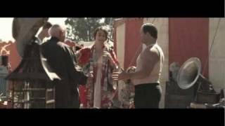 El Circo de la Mariposa (1a parte) subtitulada The Butterfly Circus