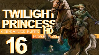 Soluce Twilight Princess HD : 16