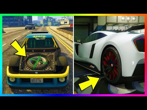 15 Things You Probably Don't Know About The SA Super Sports Series DLC In GTA Online!