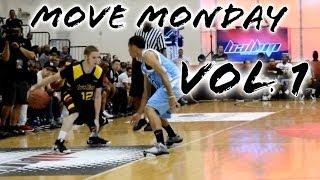 'Move Monday' VOL 1.... The Professor