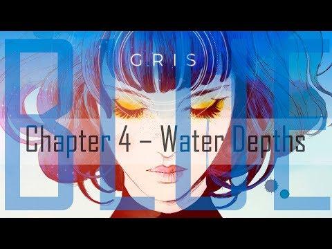 GRIS - EP.#4 | BLUE | Water Depths (Глубинные воды)