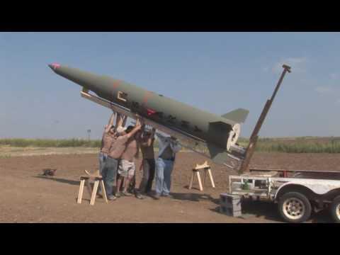 Confirm. Amateur rocket engines