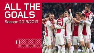 Video Check hier alle 175 goals van dit seizoen, waarmee Ajax de meest productieve club van Europa is. MP3, 3GP, MP4, WEBM, AVI, FLV Agustus 2019