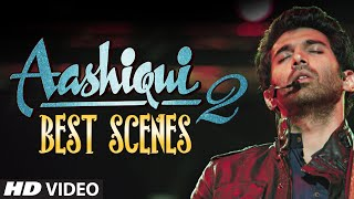 Aashiqui 2 Best Scenes | Most Romantic Bollywood Movie