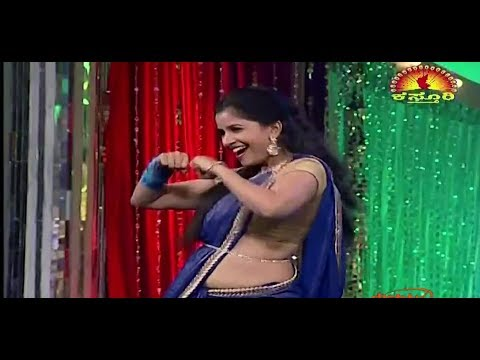 Anushre ANCHOR  NEW dance show -FULL HD