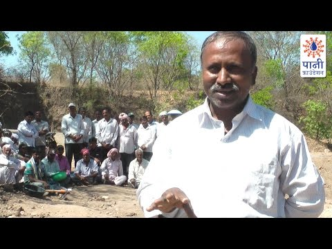 A Village Shopkeeper Speaks About the Power of Volunteering (Hindi)